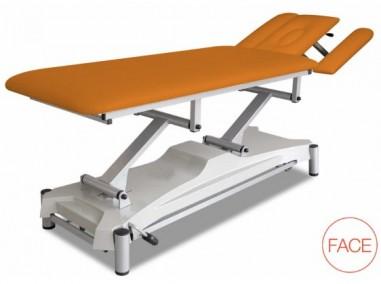 Lettino elettrico per fisioterapista...